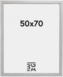 Elegant Box Harmaa 50x70 cm
