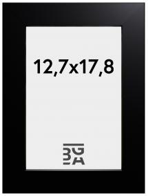 Trendline Musta 5x7 inches (12,7x17,8 cm)