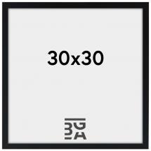 Edsbyn Musta 30x30 cm