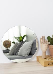 Peili on helppo ja huokea tapa uudistaa kodin sisustusta