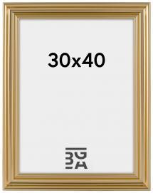 Charleston Kulta 30x40 cm