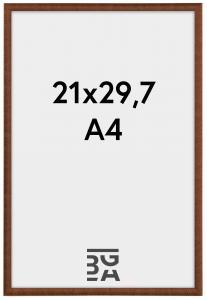 New Lifestyle Pronssinvärinen 21x29,7 cm (A4)