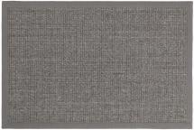 Ovimatto Jenny - Harmaameleerattu 60x90 cm