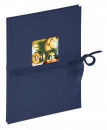 Fun Leporello Sininen - 12 kuvalle koossa 15x20 cm