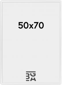 New Lifestyle Valkoinen 50x70 cm