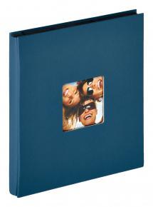 Fun Albumi Sininen - 400 kuvaa 10x15 cm