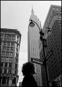 New York Juliste