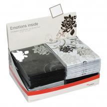 Grindy Minialbumi - 24 kuvalle koossa 11x15 cm - 40-pakkaus