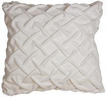 Tyynynpäällinen Havanna - Offwhite 50x50 cm