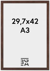 Stilren Saksanpähkinä 29,7x42 cm (A3)