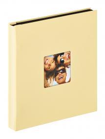 Fun Albumi Beige - 400 kuvaa 10x15 cm