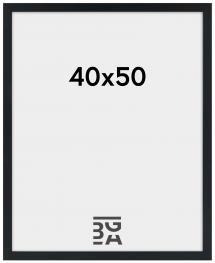 Stilren Musta 40x50 cm