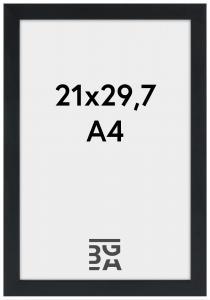 Stilren Musta 21x29,7 cm (A4)