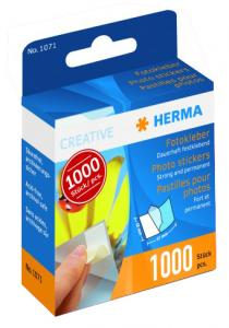 Herma Photo Stickers - 1000 kpl