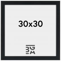 Stilren Musta 30x30 cm