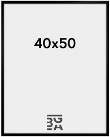 New Lifestyle Musta 40x50 cm