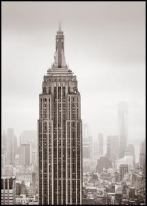 Empire State Building Juliste