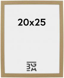 Kehys Galant Akryylilasi Tammi 20x25 cm