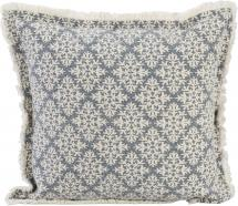 Lyon Tyynynpäällinen Sininen 45x45 cm