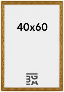 Nostalgia Kullanvärinen 40x60 cm