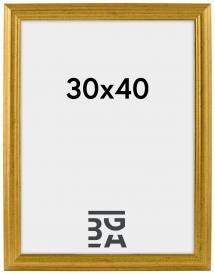 Västkusten Kullanvärinen 30x40 cm