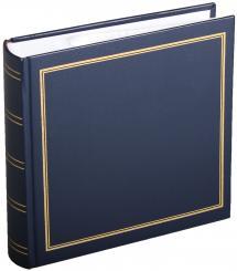 Diamant Albumi Sininen - 200 Kuvalle Koosa 10x15 cm