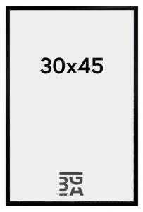 New Lifestyle Musta 30x45 cm