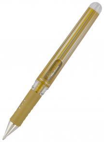 Pentel K230-XO - Metallic Kullanvärinen Albumitussi - 1 mm