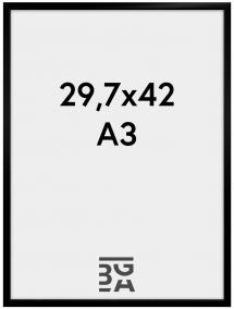 New Lifestyle Musta 29,7x42 cm (A3)