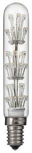 LED Taululamppu 1,2W 120lm 2200K E14