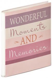 Moments Wonderful - 40 Kuvaa koossa 11x15 cm