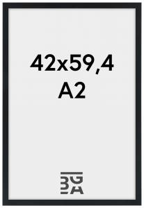 Stilren Musta 42x59,4 cm (A2)