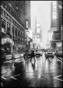 Times Square Juliste
