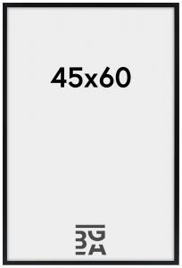 Edsbyn Musta 45x60 cm