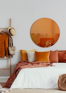 Peili Slim Orange 90 cm Ø