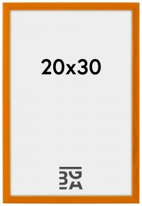 Sevilla Oranssi 20x30 cm