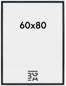 Stilren Musta 60x80 cm
