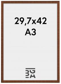 New Lifestyle Pronssinvärinen 29,7x42 cm (A3)