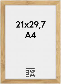 Kehys Hoei Bambu 21x29,7 cm (A4)