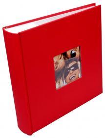Fun Punainen- 200 kuvalle koossa 10x15 cm