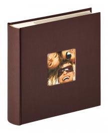 Fun Tummanruskea - 200 kuvaa 10x15 cm