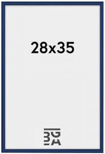 New Lifestyle Sininen 28x35 cm