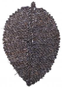 Tabletti Isla - Harmaa 34x50 cm
