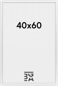 New Lifestyle Valkoinen 40x60 cm