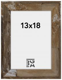 Superb Puunvärinen 13x18 cm