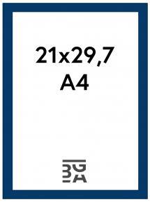 NordicLine Classic Blue 21x29.7 cm (A4)