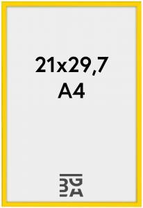 New Lifestyle Keltainen 21x29,7 cm (A4)