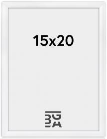 New Lifestyle Valkoinen 15x20 cm