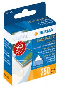 Herma Photo Corners - 250 kpl