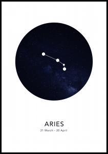 Aries Juliste